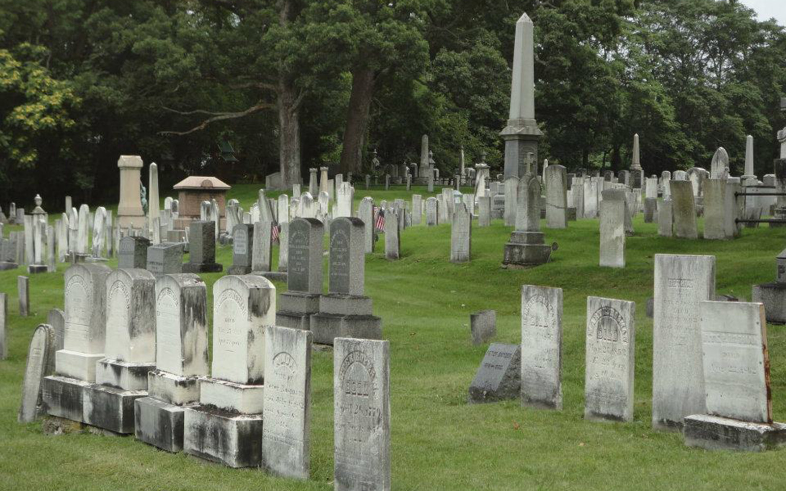 Reformed church of claverack cemetary