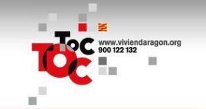 Suspensión de la reserva para VPO en Aragón