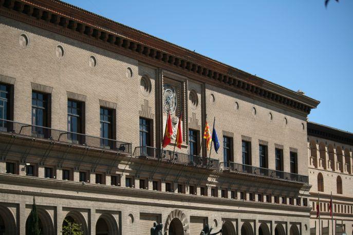 Anulación plusvalia municipal Zaragoza