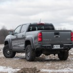 2020 Chevrolet Colorado Zr2 Bison Will Follow You In Your Craziness