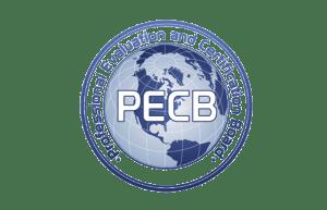 Logo Parceiro PECB