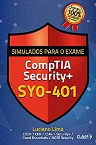 Livro - CompTIA Security + SY0-401