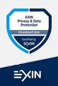 Curso Exin Privacy & Data Protection Foundation