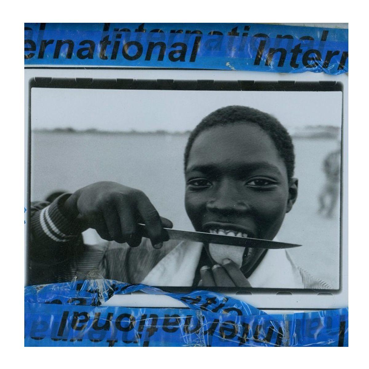 Senegal 2003 @Fernando Elvira
