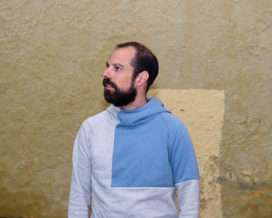 Sergio Aritmendiz