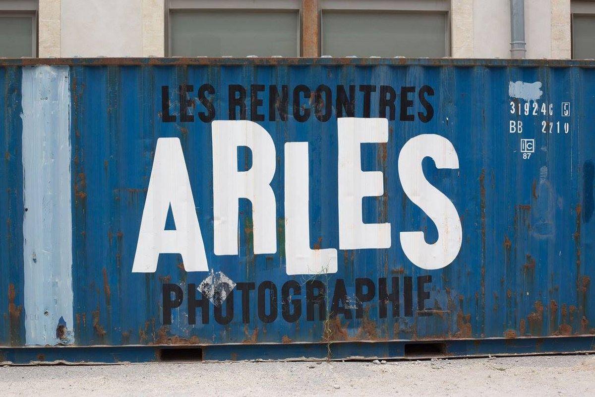Les Rencontres d'Arles 2021 auront bien lieu