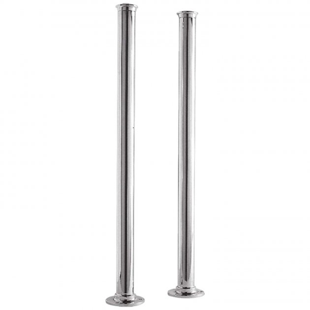 hudson reed standing pipes
