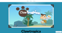 Clawtropica back in May