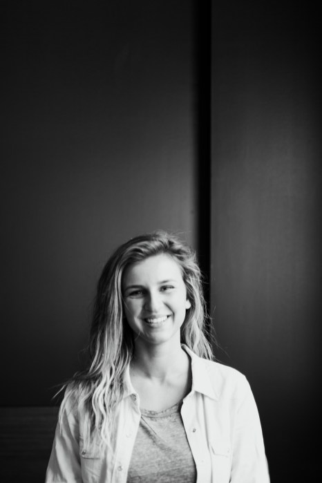 Meet Kaitlyn. Her mission is to make a sustainable impact within her community. We think she's off to a pretty great start.