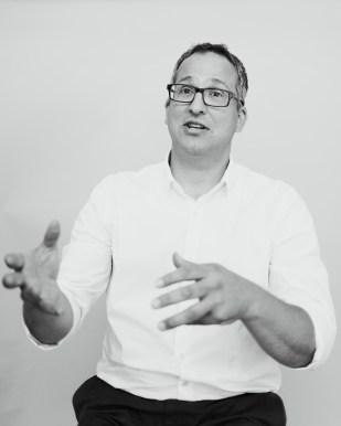 Mark Marich ESHIP Summit 2017