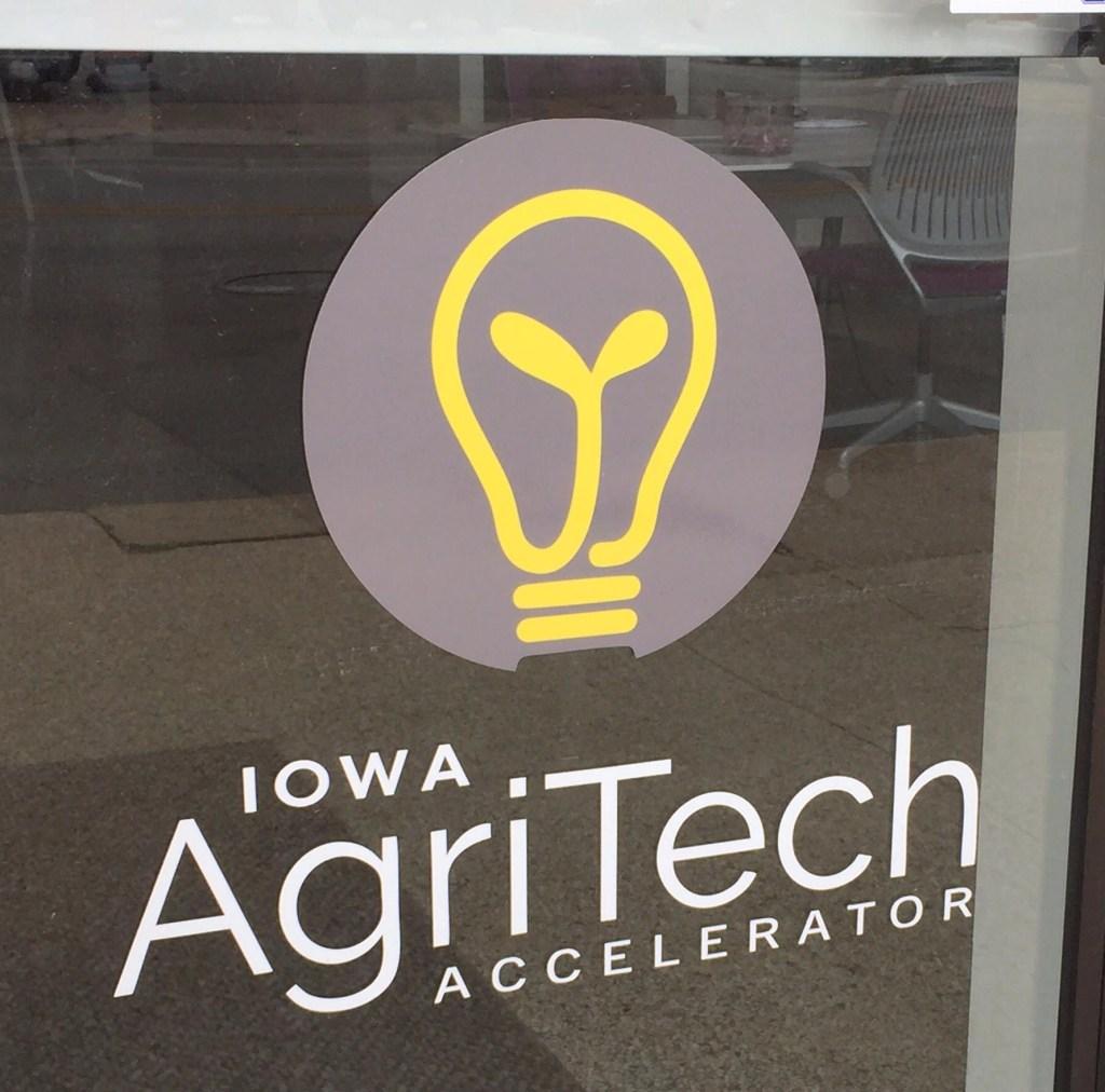 Iowa AgriTech Accelerator