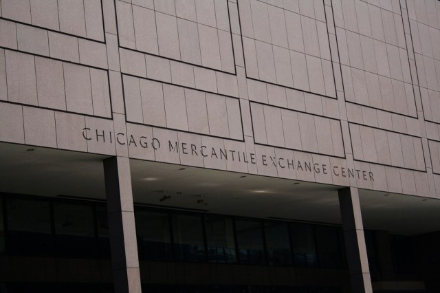 Chicago Mercantile Exchange