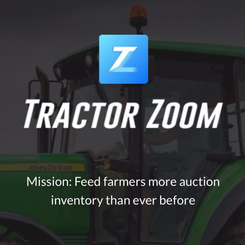 Tractor Zoom