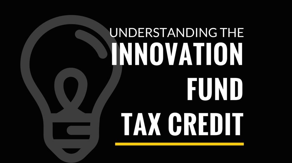 Iowa Innovation Fund Tax Credit