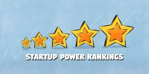 Iowa Startup Power Rankings