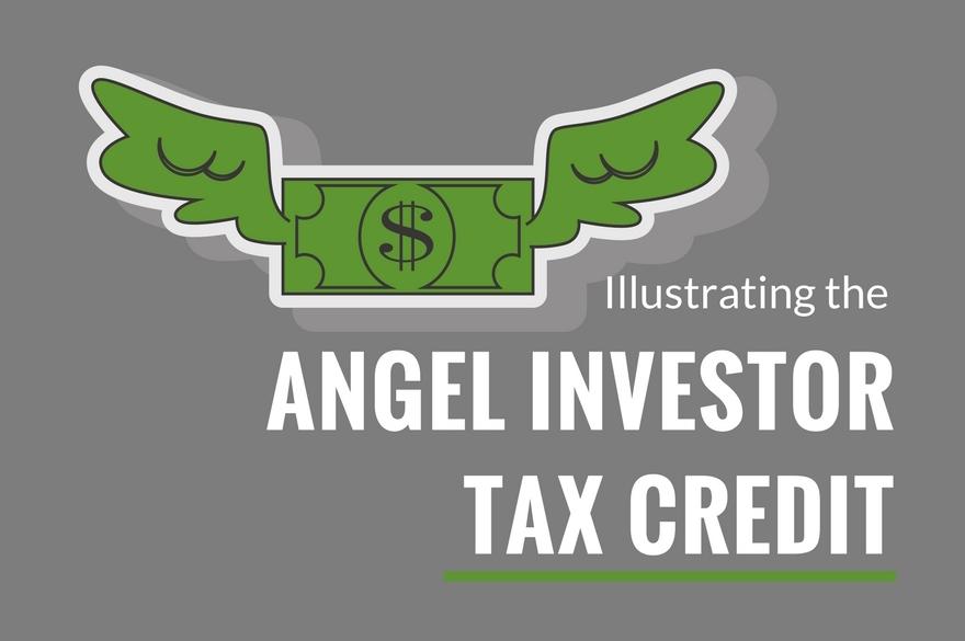 Iowa Angel Investor Tax Credit