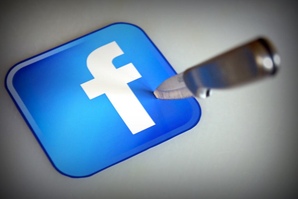 Facebook Tips from Denim