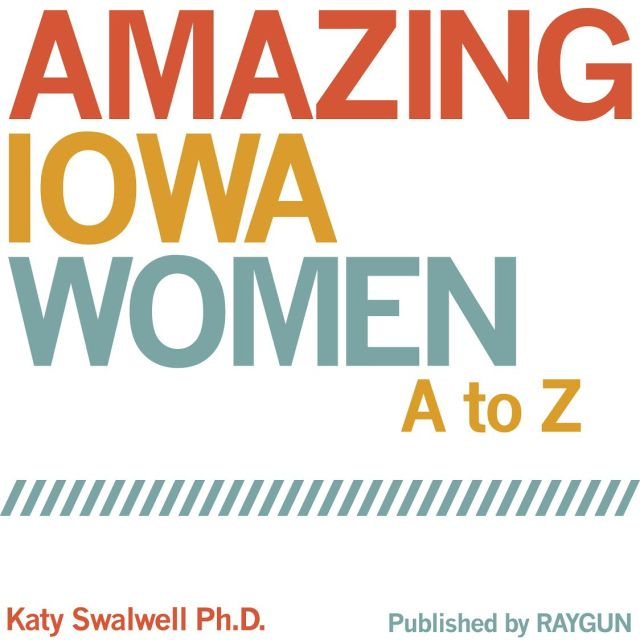 Amazing Iowa Women