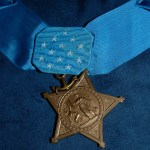 Medal of Honor citation for First Lt. Alexander Bonnyman, Jr.