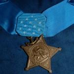 Medal of Honor citation for First Lt. Alexander Bonnyman, Jr.