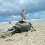 Tarawa news: Government of Kiribati buys land in Fiji against rising tides