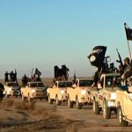 Americans have been goaded into the ISIS crisis