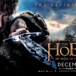 Movie Review: 'The Hobbit: The Battle of the Five Armies""