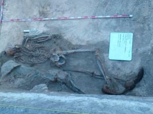 Alexander Bonnyman Jr. remains found