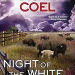 Book review: Night of the White Buffalo by Margaret Coel