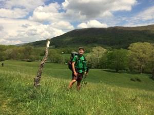 Appalachian Trail Virginia