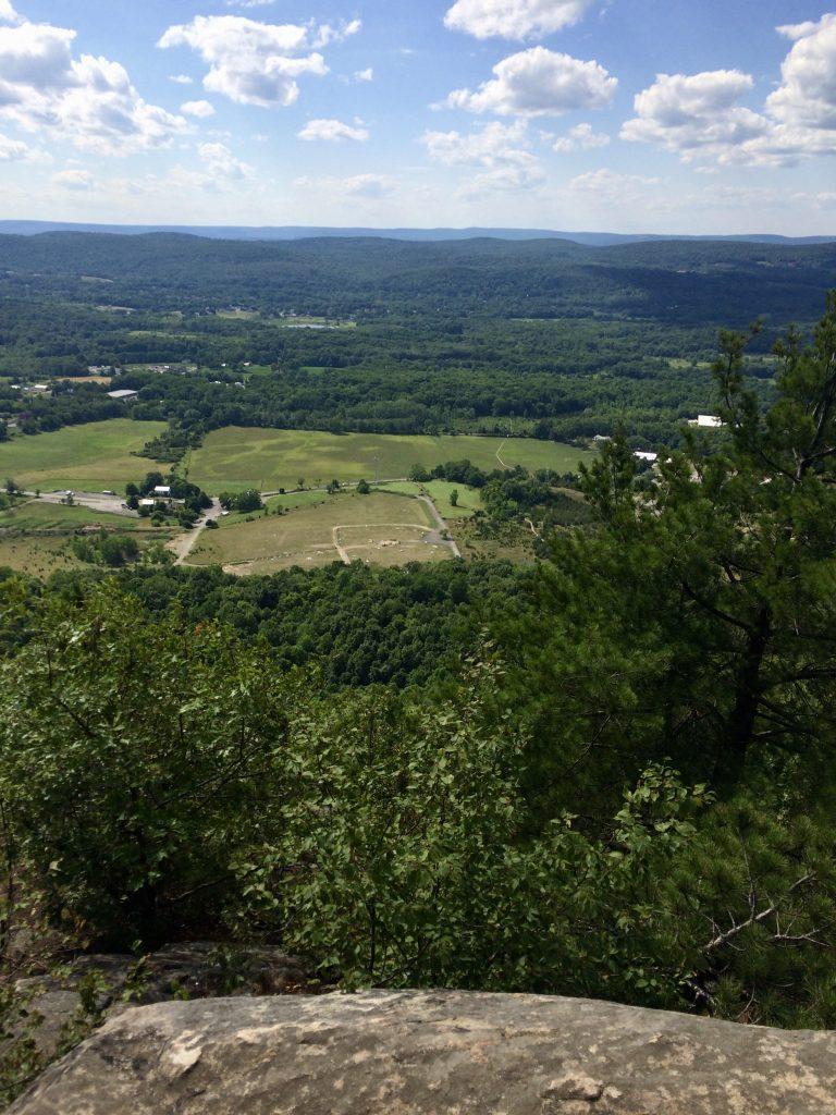 appalachian trail stairway to heaven