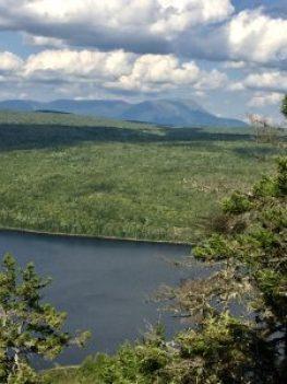 Appalachian Trail Katahdin Nesuntabunt