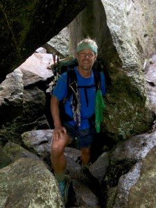 appalachian trail mahoosuc notch