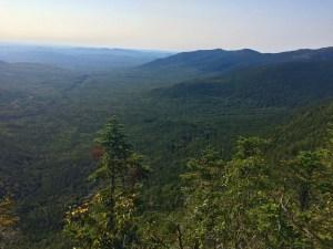 appalachian trail carabassett valley
