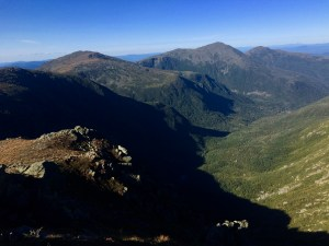 appalachian trail mount washington