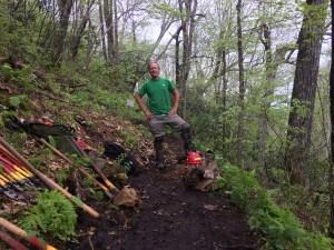 konnarock appalachian trail crew