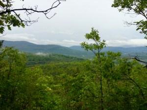 appalachian trail hanover