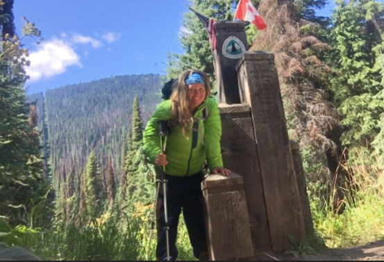 Yes, Stacey Kozel's PCT and AT lies matter