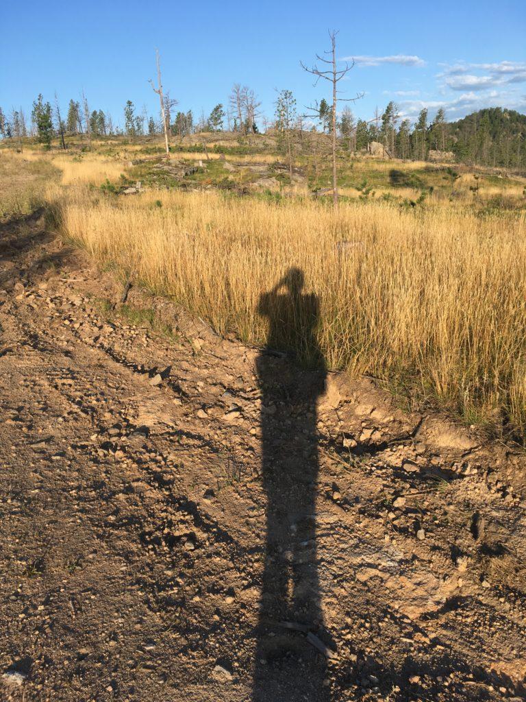 centennial trail south dakota clay bonnyman evans