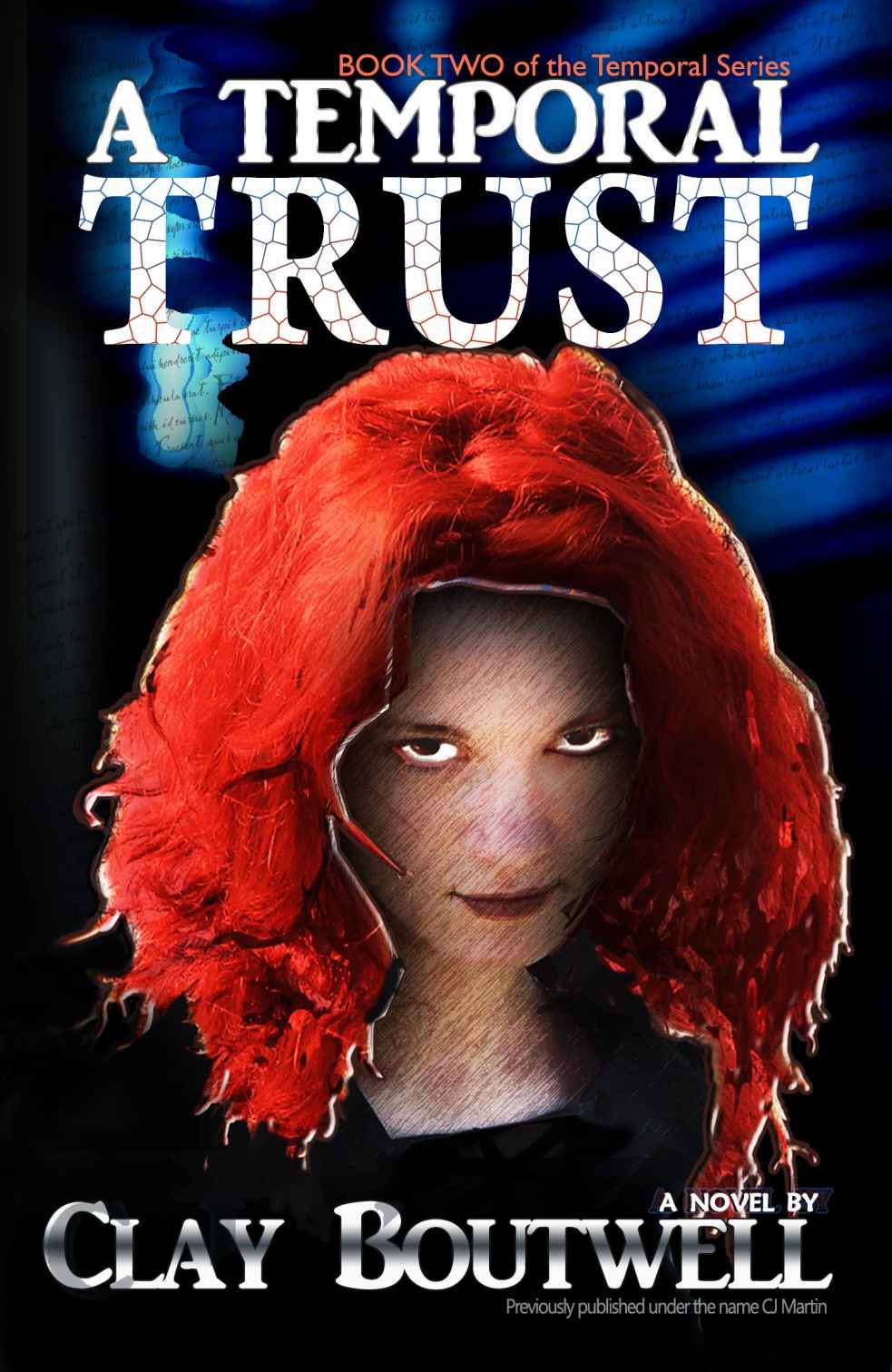 A Temporal Trust (The Temporal Book 2)