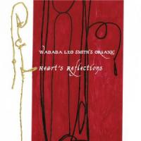 Leo Smith's - Heart's Reflections