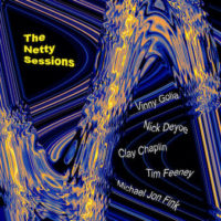 The Netty Sessions