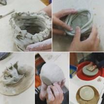 ClayMotion Pottery in Ballarat