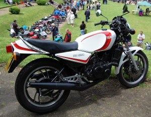 RD350LC