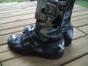 X-treme boots