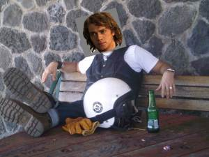Les Jedis m'ont trahi. Je sens une vergence dans cette vieille bière abandonnée...