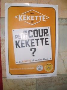 Trop de Kékette tue la Quéquette?