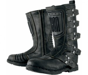 bottes-icon-elsinore-johnny-black-homme
