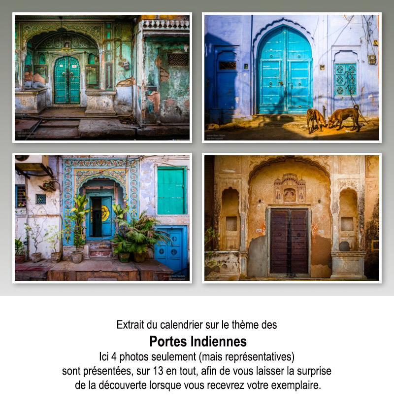 portes indiennes