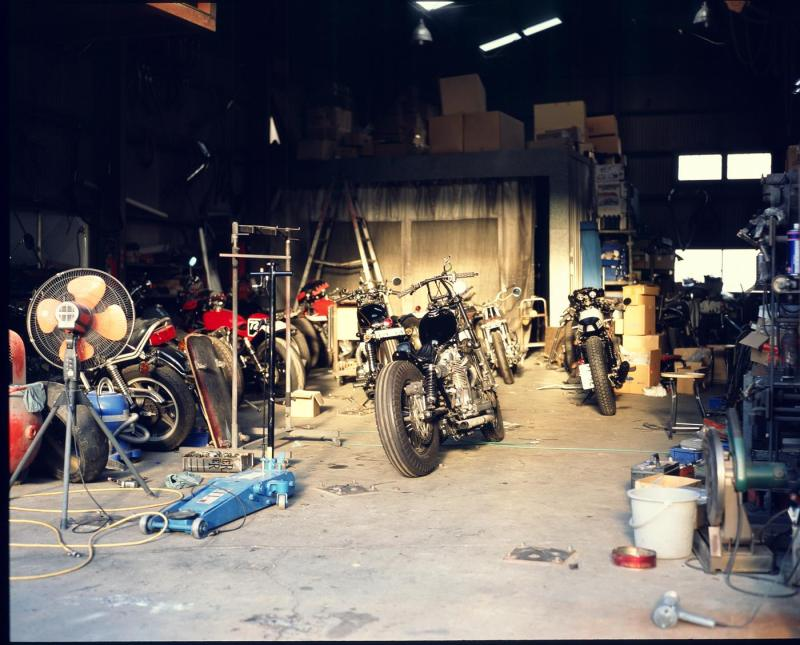 pierrick atelier
